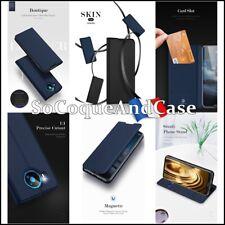 Etui coque housse Premium Qualité DUX DUCIS Skin Serie Cover Case Nokia 8.3