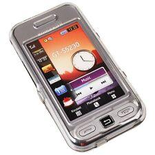Crystal Case Tasche Hülle Schale für Samsung S5230 NEU