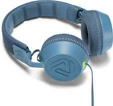 Coloud No16 Grey on Ear Headphones With Built-in Mic for iPhone Android PC Mp3/4