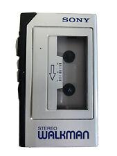 New listing Sony Walkman Cassette Player Wm-1