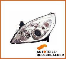 Scheinwerfer links silber Opel Vectra C Bj. 05-08
