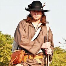 Wool Pullover Rifleman  Frock Hunting Shirt Fur Trade Rendezvous Mountain Man