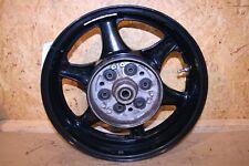 Suzuki GSX1100G GV74A 1991-1996 Hinterradfelge Felge 4,5 x 17