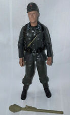 1:18 Ultimate Soldier WWII German Army Panzer Grenadier Figure