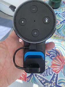 Amazon Echo Dot (2nd Generation) Smart Speaker  EU L-2338 , and  Wall Mount
