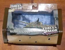 Forces of Valor 1:72 Tiger I Normandy 1944 German Tank BRAND NEW SEALED
