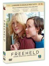Dvd Freeheld - Amore Giustizia Uguaglianza ......NUOVO