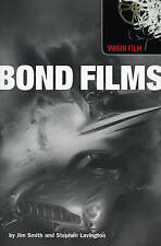 Bond Films (Virgin Film), Lavington, Stephen, Smith, Jim, New Book