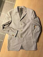 MONTEGO * Herren Sakko Blazer Jacket Gr. XL * Beige