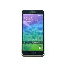 Fake Display Model Samsung Galaxy Alpha Dummy Non-Working Mobile Phone