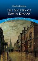 The Mystery of Edwin Drood (Dover Thrift Editions) by Charles Dickens