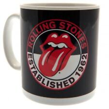 The Rolling Stones Established Mug Tea Coffee Cup Ceramic Gift Present Official