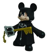 Diamant Choix - Kingdom Hearts 2 - Noir Revêtement Mickey Vinimate Figurine