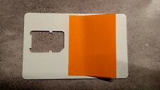 Kartenträger international z. B. GB, CH, IT usw.- für Sammler-OHNE SIM-Karte (4)