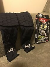 Ace Shooter Sleeves Size SM ( Pair Of 2 Sleeves )