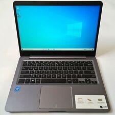 "ASUS VivoBook E406M 14"" Intel Celeron N4000 4GB 64GB eMMC Windows 10 Cloudbook"