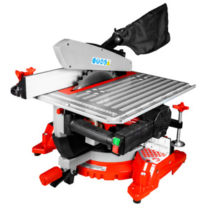 Holzmann TK305 Combination Duo Mitre Saw & Table Saw Bench + 2kw Motor + 305mm