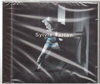 SYLVIE VARTAN quelqu'un qui m'ressemble CD ALBUM neuf new 1995 + sticker promo