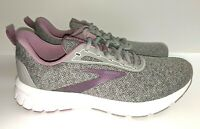 Brooks Anthem 3 Running Shoes Women's Size 10B Purple Gray 1203231B047 MSRP $150