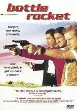 Bottle Rocket DVD, Luke Wilson, Owen Wilson, Ned Dowd, Shea Fowler, Haley Miller