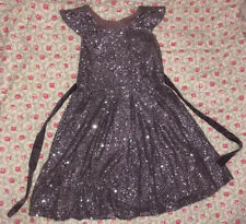 I Love Gorgeous Girls Lilac Sequinned Party Dress Age 10-11 Years Ans Años Jahre