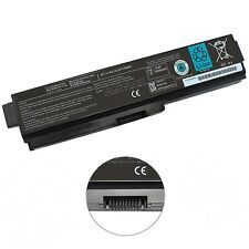 New 12-cell Battery for Toshiba Satellite PA3819U-1BRS PABAS117 PABAS118 98WH