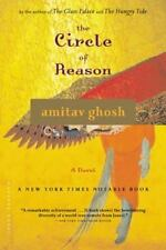 The Circle of Reason by Amitav Ghosh (2005, Paperback)