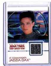 Star Trek Deep  Space 9 Quotable C13 Jadzia Dax costume card