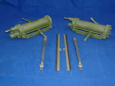 M35A2 2.5 TON TWO WIPER MOTORS WIPERS AND WIPER ARMS KIT M35 MILITARY TRUCK M109