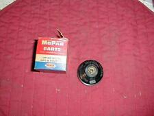 NOS MOPAR 1953-4 CHRYSLER CHOKE V-8 W/ POWERFLITE
