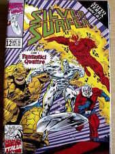 Silver Surfer n°12 1996 ed. Marvel Italia  [G.195]