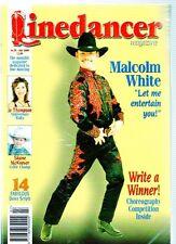 Linedancer Magazine Issue.50 - July 2000