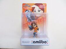 Super Smash Bros 50 Mii Gunner Amiibo Nintendo New  Sealed  3DS  2DS WiiU Wii U