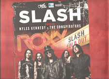 "Slash, Myles Kennedy & the conspirators ""Live at The Roxy 2014"" 3lp VINYL SEALED"