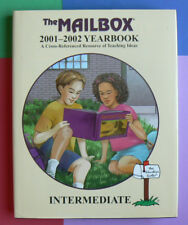 The Mailbox Yearbook 2001-2002 EXCELLENT TEACHER RESOURCE Ideas for ALL,Large HC
