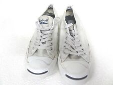Converse All Star Ox Estilo Zapatillas Unisex EU 38 UK 5 Blanco Grado B AC010