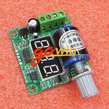 Dc 12v 24v 4 20ma 3 Digits Display Digital Signal Generator Module Board