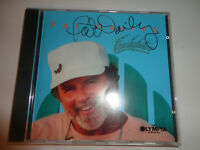 Freshwater by Pat Dailey (CD, 2000, Olympia Records) Autographed Cover Re-Sealed