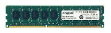 - Crucial - 4GB PC3-8500E ECC - Apple Mac / Server / Desktop RAM Memory