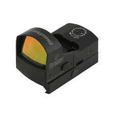 Burris 300237 FastFire 3 III 8 MOA Red Dot Sight - New