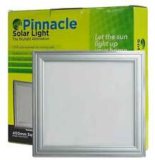 Pinnacle 300 Solar Light The Skylight Alternative