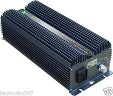2pc Solis Tek 1000w Digital Ballast 120/240v SE / DE Compatible SAVE BAY HYDRO