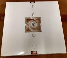 Vertigo Tarot Deck, Neil Gaiman, Dave Mckean, Sandman, Limited Edition, 1995,