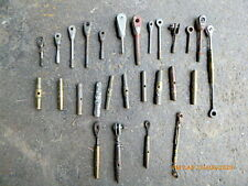 Miscellaneous Turnbuckles & Parts