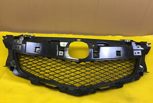 2010-11-12-2013 Acura Mdx Front Bumper Grille
