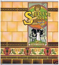 LP STEELEYE SPAN SPAN PARCEL OF ROGUES (U.K.CHRYSALIS 1973)