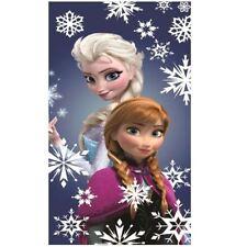 Disney Frozen Copo De Nieve Toalla playa algodón niños y niñas Anna Elsa