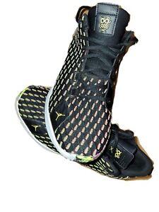 Nike Air Jordan CP3XII Jekyll and Hyde Mens Basketball Sneakers AQ3744-007 Sz 11