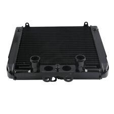 Aluminum Engine Radiator Cooler Fit For Harley Davidson V-Rod VRSCB VRSCA 04-13