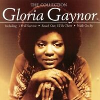 Gloria Gaynor - The Collection (NEW CD)